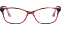Front view of Marion eyeglass frames Marion