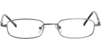 Front view of Piccadilly eyeglass frames
