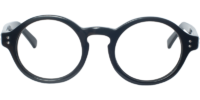 Front view of Uxbridge eyeglass frames